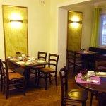 Hotel Restaurant Weihenstephaner-Stuben Foto