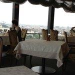 12階レストランロワ