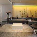 Club Select 2 Bedroom Suite