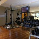 Gym / Fitness Hub