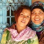 Souad et Najat, les charmantes cuisinières