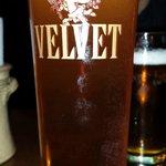 Ottima la Velvet