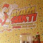 Foto de Warung Ayam Sakti