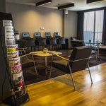 Executive Lounge/Business Center