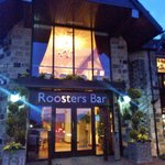 Foto de Roosters Bar & Restaurant at Morley Hayes