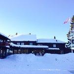 Rustad Hotell og Fjellstue