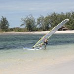 windsurf a sakalava lodge