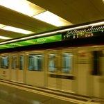 ムンデッド駅