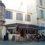 Cafe du Commerce