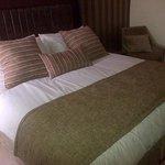 Foto de Quo Vadis Hotel Abuja