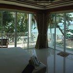 VIP room 4 view