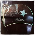 Restaurant of the Year 2014 - Splash FM Awards