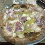 """Pizza Cafuncella (""""le Invernali"""")"""