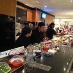 You Sushi in Selfridges