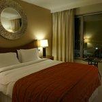 Bedroom Room 1317