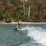 Photo de Waterski and Wakeboard Charters