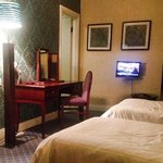 Comfortable Accomodation (room 5)