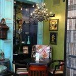 кофейня на Пушкинской, 33
