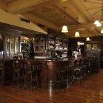 Poet's Corner Bar