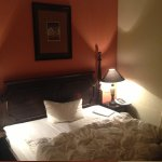 Hotel Aviv Single room Standard