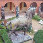 Bourdelle- sculpteur  natif de Montauban 82 )
