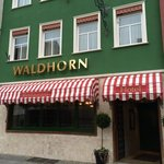 Photo of Hotel Waldhorn