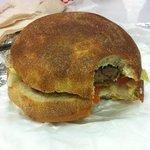 Cheeseburger....$3.49
