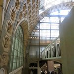 Fine architecture everywhere