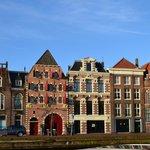 Haarlem oude stad