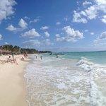 playa las Palapas