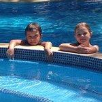 Riviera Maya Suites / Swimming pool