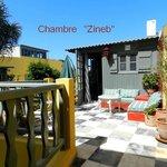 Chambre Zineb