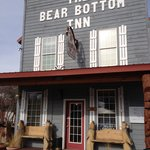The Bear Bottom Inn