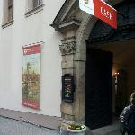 صورة فوتوغرافية لـ Lobkowicz Palace Cafe