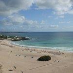 Vista Spiaggia dal 6° piano
