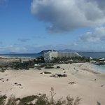 La duna di cemento... Tres-Islas