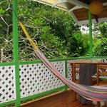 Photo de Chimuri Beach Retreat