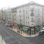 Calle Morais Soares.