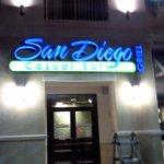 San Diego Grill