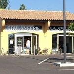 Photo de Boulangerie La Grillotine