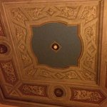 soffitto della stanza 49