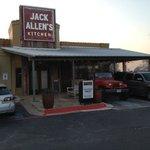 Jack Allens Kitchen - Round Rock, TX