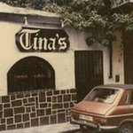 When Tina's first opened. (1964)