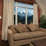 Blackstone Mountain Lodge by CLIQUE Foto