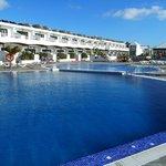 Apartments & Pools