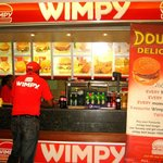 Wimpy Burgers