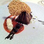 feuillantine chocolat