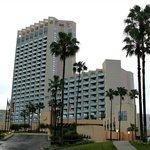 Buena Vista Hotel, Orlando