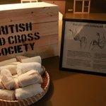 Exhibit - Stamford Military Hospital Exhibition