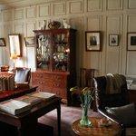 Bedroom, Dunham Massey